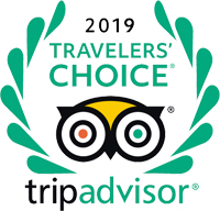 2019 TRAVELERS' CHOICE